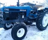 7740 NEW HOLLAND-1996 MODEL- YOZGAT