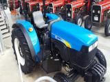 SEZGİN GALERİDEN SATILIK NEW HOLLAND TT 50 2010 MODEL