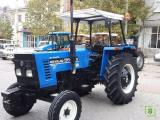 ABAZOĞULLARINDAN 2005 MODEL NEW HOLLAND 55-56