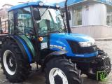 ABAZOĞULLARINDAN 2016 MODEL NEW HOLLAND TT-55 4X4 426 SAATTE