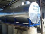 Akaryakıt Motorin Tankı 4000 Litrelik