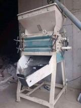 Arpa Ezme Makinası