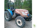 Aylık kiralik New holland Traktör