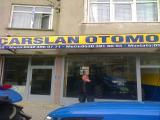KILIÇARSLAN  OTOMOTİV DEN 2012 MODEL  TT 55 4WD KAB