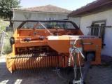 Balya makinası 2015 Çokcanlar
