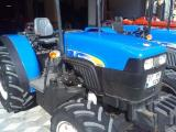 2008 MODEL NEW HOLLAND TD65B