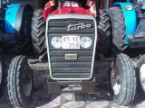 1991 MODEL MASSEY FERGUSON 255 TURBO
