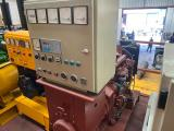 Dizel Jeneratör IVECO 46 kVA