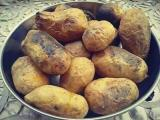 Doğal Patates - siparişleriniz kargo ile adrese teslim edilir