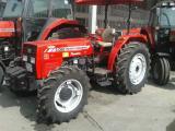 DÜNDAR OTOMOTİV DEN SATILIK 2005 MODEL MF 3060  FANTOM 4X4