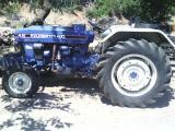 2007 FORD FARMTRAC SİFİR AYARİNDA DAHA 1200 SAATTE TERTEMİZ,