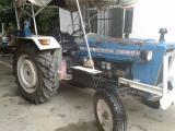 Emekliden Çok Temiz Ford 3000lik Traktör Tenteli