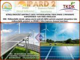 Güneş Enerjisi Elektrik Üretim Sisteminin Tasarlanması