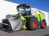 Harvester Claas Jaguar 950