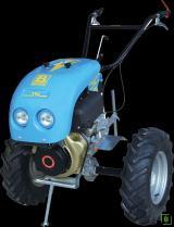 Bertolini 294/Rf 120 Dizel Çapa Makinası (12 Hp - Marşlı)