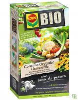 Compo Bio Uzun Etkili Organik Gübre 2 Kg