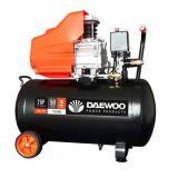 Daewoo DAC 50D Hava Kompresörü