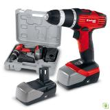 Einhell Th-Cd 18 2 1h Akülü Vidalama