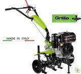 Grillo 11500 Loncin G200 Fa Motorlu Çapa Makinası