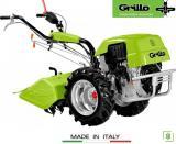 Grillo 131 Dizel Çapa Makinası Lombardini Motor