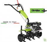 Grillo 3500 Loncin G200 Fa Çapa Makinası