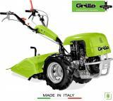 Grillo G107D Dizel Çapa Makinası Lombardini