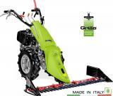 Grillo Gf 3 Lombardini Motorlu Çayır Biçme Makinası