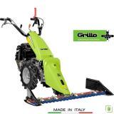 Grillo Gf3 Honda Gx200 Motorlu Çayır Biçme