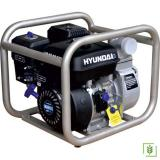 Hyundai Hs-Wp 80 Benzinli Su Motoru 3''