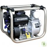 Hyundai Hs Wp50 Benzinli Su Motoru