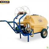 Kaan T 200E Elektrikli İlaçlama Makinası