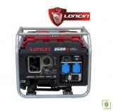 Loncin 3500 IO Inverter Jeneratör