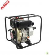 Palmera Hp 80DE Dizel Marşlı Su Motoru 3''
