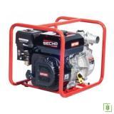 Secho GP50 Benzinli Su Motoru