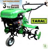 Taral 22M Benzinli Çapa Makinası 2+1 Vites