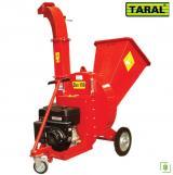 Taral Eko 100 Benzinli Dal Öğütme Makinası 13 Hp