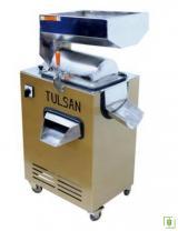 Tulsan Domates-Biber Salça ve üzüm Suyu Makinası Büyük
