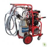 Tulsan Klasik Tip Benzinli 4 Sağım Koyun