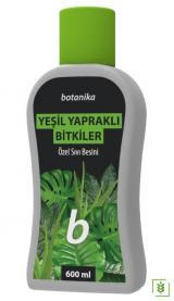 Botanika 5010 Çiçeksiz Bitkiler Sıvı Besini