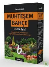 Botanika 5330 Genel Kullanım Bahçe Gübresi 1.2 kg