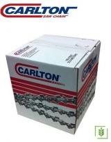 Carlton K1C 3/25 Yuvarlak Diş Motorlu Testere Zinciri