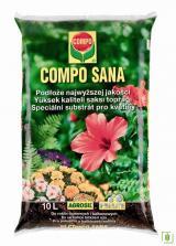 Compo 1131 Çiçekli Bitkiler Saksı Toprağı 10 Lt