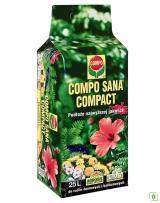 Compo 1146 Çiçekli-Çiçeksiz Bitkiler Saksı Toprağı 25 Lt