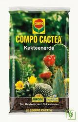 Compo 1221 Kaktüs Toprağı 5 Lt