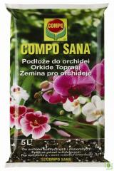 Compo 1611 Orkide Toprağı 5 Lt