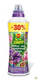 Compo 4367 Balkon Bitkileri Sıvı Besini 1.3 Lt