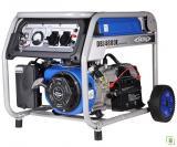 Datsu Dbj 4800E Benzinli Marşlı Jeneratör