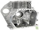 Dizel Motor Gövdesi Silindir 7 Hp