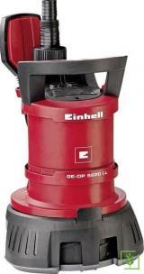 Einhell GE-DP 5220 LL ECO Temiz Ve Kirli Su Dalgıç Pompa 2'si Bir Arada