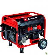 Einhell TC-PG 55/E5  Benzinli Jeneratör